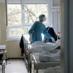 beograd covid bolnica epa nov