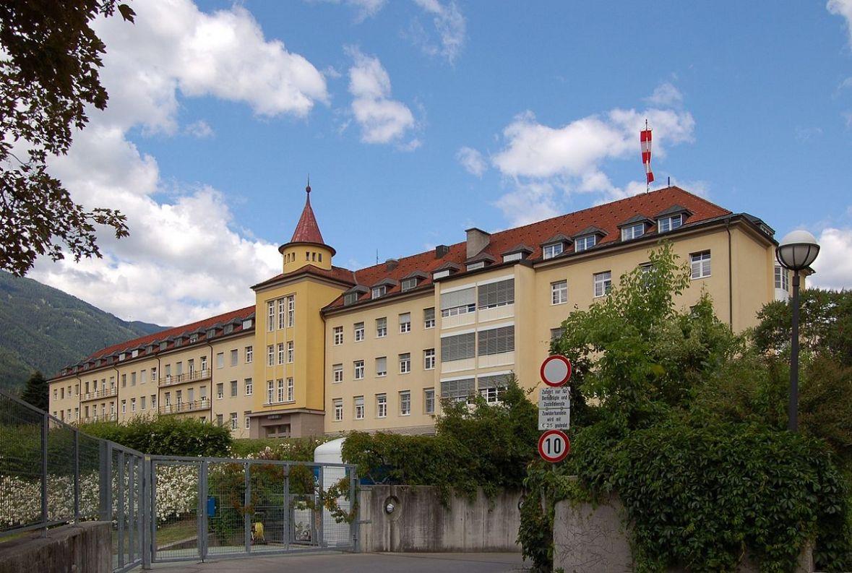 bolnica Lienz