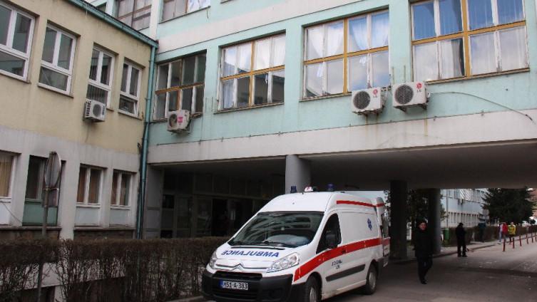 Izlazi dva pacijenta