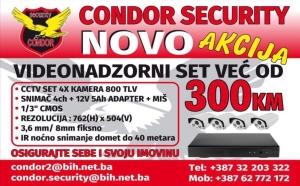 Condor Sec.