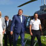 dodik helikopter 1