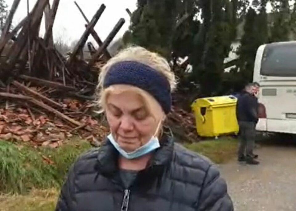 dogradonacelnica glina hrvatska prtscr