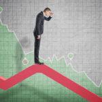 ekonomija pad vrijednosti