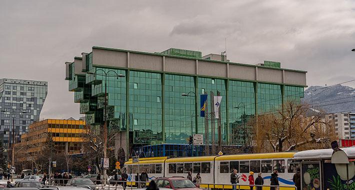 elektroprivreda sarajevo zgrada 4