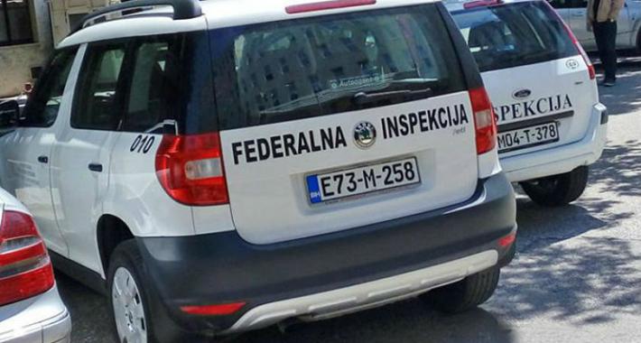 federalna inspekcija334