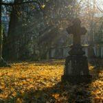 groblje spomenik pixabay