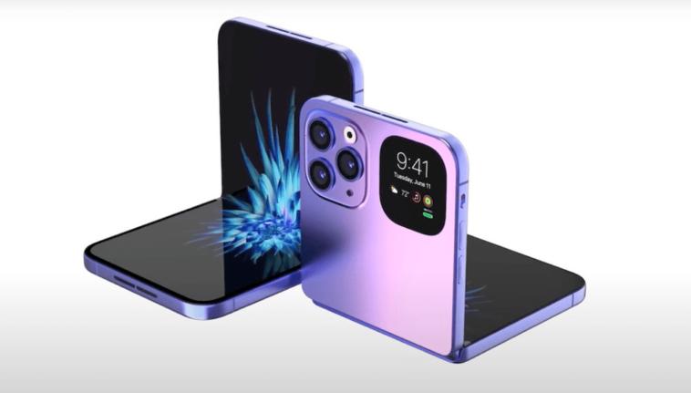 iPhone Folding Concept 758x431 1