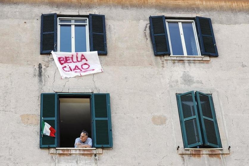Italija se otvara: Firme počinju raditi 4. maja, škole u septembru ...