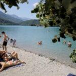 jablanicko jezero ljeto vrijeme 5