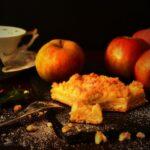 jabukovaca kolac poslastica jabuke