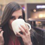kafa pijenje ilustracija 1