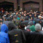 kirgistan protesti oktobar2020 epa
