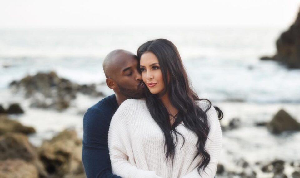kobe i supruga 1