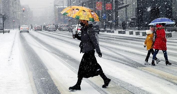 koronavirus sarajevo vrijeme snijeg