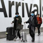 koronavirus turisti dolasci EPAEFE