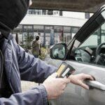 kradja vozila