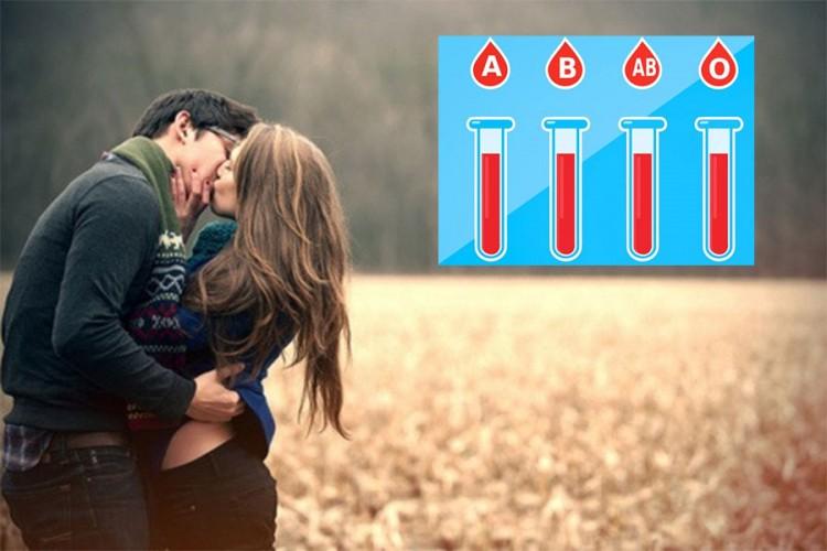krvna grupa i ljubav 2
