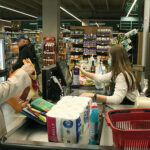 kupovina namirnice korona market