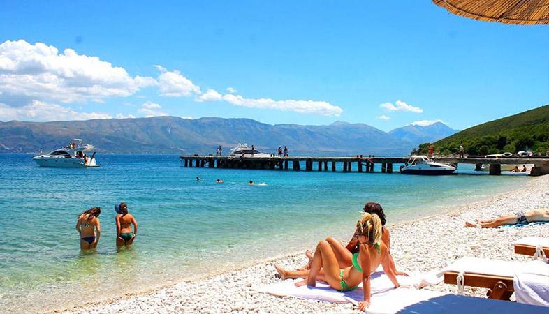 ljeto albanija 1