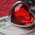 ljubav novac pixabay