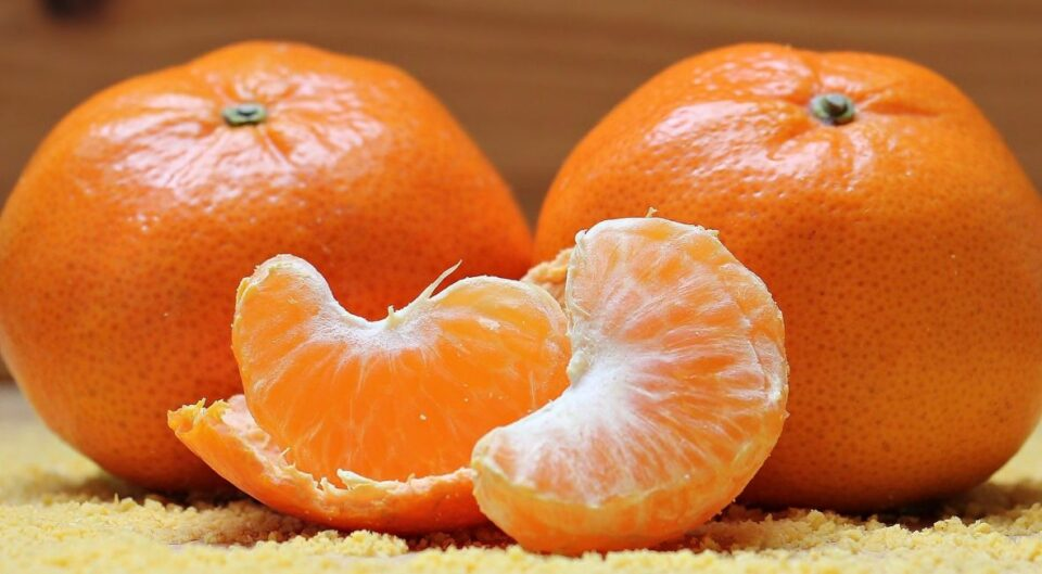 mandarine 3