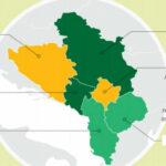 mapa zemlje zapadnog balkana revizija 1