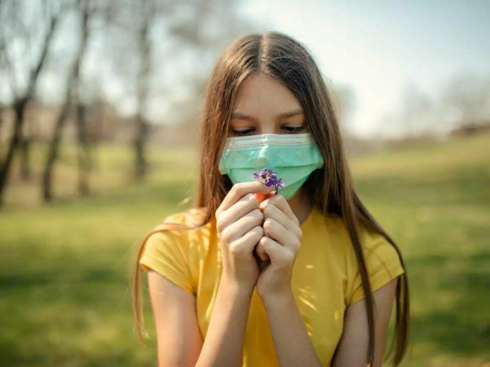 maska koronacovid mirisukus cula pixabay