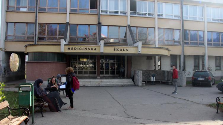 medicinskaskolazenica