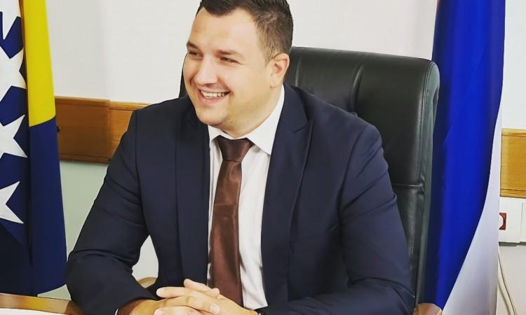 ministar lucic