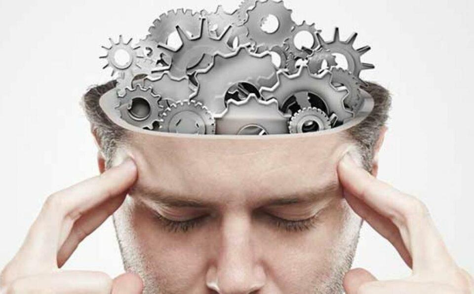 mozak sarafi inteligencija ilustracija 1