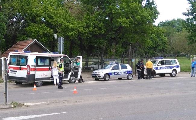 nesreca Srbija