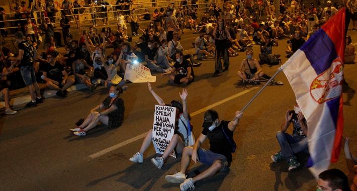 nis protesti 1
