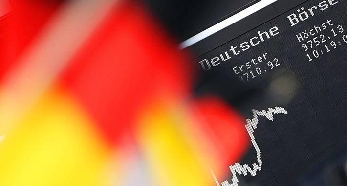 njemacka ekonomija 1