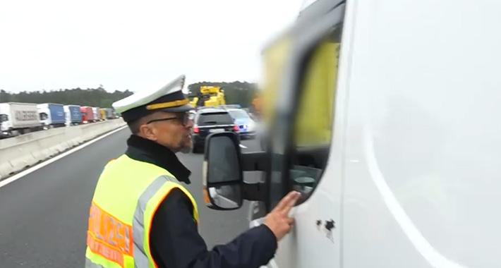 njemacka policija 1
