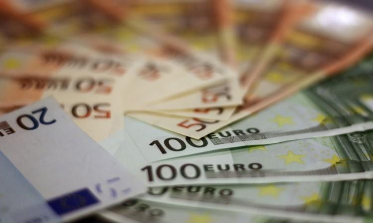 novac euro valute 2