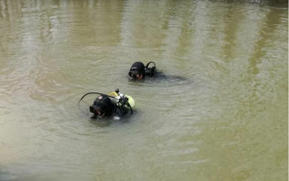 oriovac jezero potraga hgss
