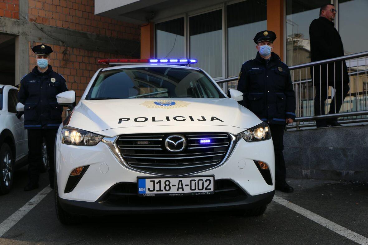 policija kakanj
