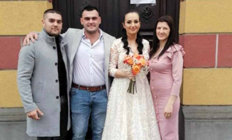 prt scr vjencanje bosanska kostajnica januar 2021