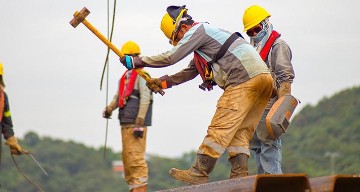 radnici gradiliste 1