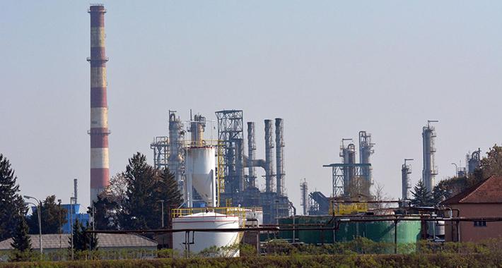 rafinerija bosanski brod