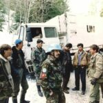 rat Sarajevo EPA