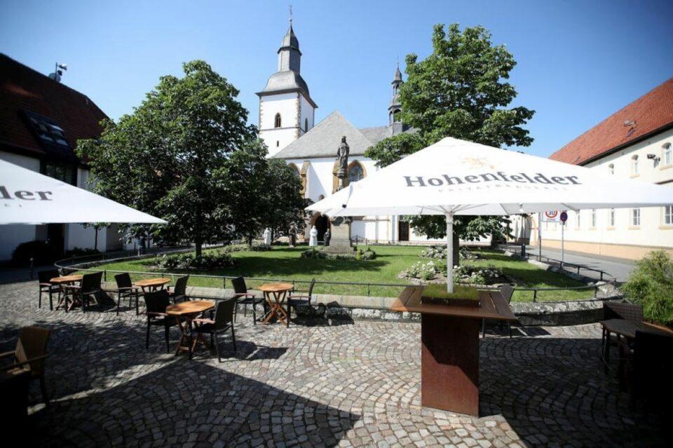 restoran njemacka