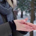 ruke njega zima decembar 2020