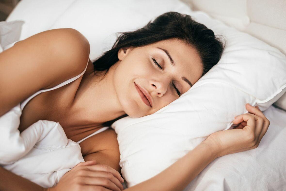 san spavanje