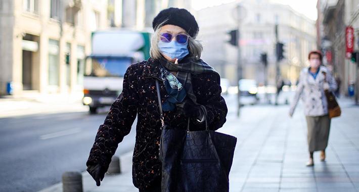 sarajevo koronavirus maska grad 4