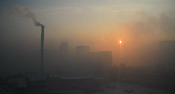 sarajevo smog zagadjen zrak
