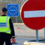slovenija italija granica koronavirus policija 289038 750x421 1