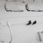 snijeg spanija