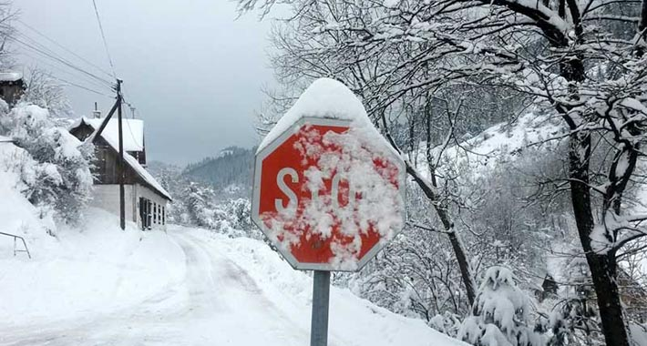 snijeg vares