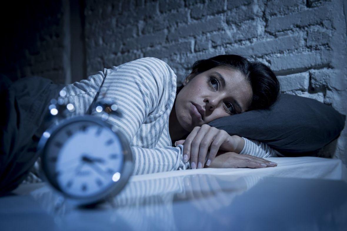 spavanje nemogucnost novembar 2020